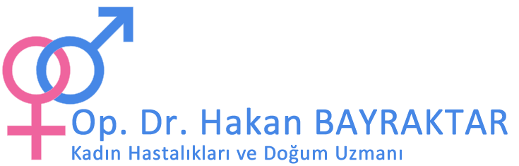 Op. Dr. Hakan Bayraktar, Bodrum Kadın Doğum Uzmanı